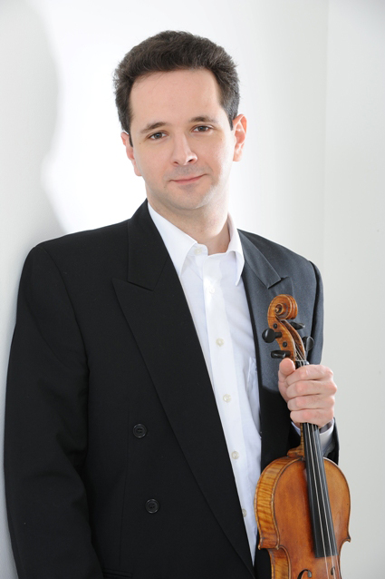 Yuri Kalnits Weinberg